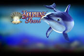 Dolphins pearl small