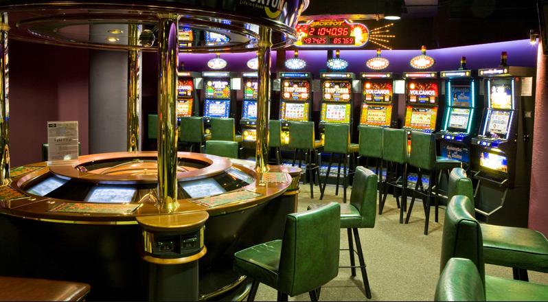 Gry Casino Maszyny Za Darmo