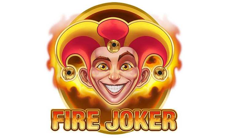 Gra Fire Joker