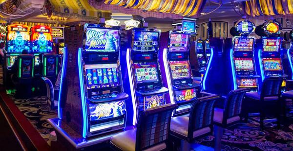 darmowe gry hazardowe bez logowania